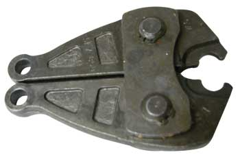 51-G-887 NICOPRESS HEAD