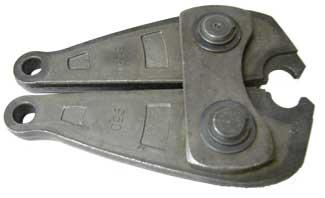 3V-F6-X-M NICOPRESS HEAD