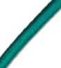 5/32 Green Fibertex Bungee Cord