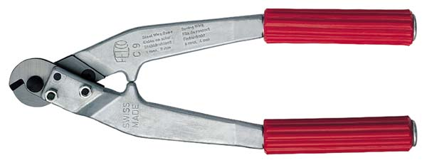 Felco C9 Wire Rope & Cable Cutter