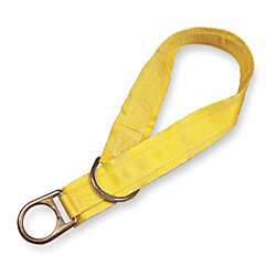 DBI 6 Pass Thru Type Crossarm Strap