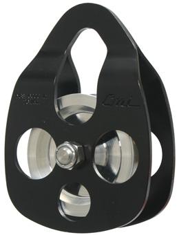 CMI RP102 Black Aluminum Pulley