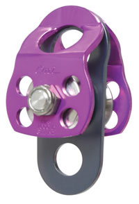CMI RP110D Double Sheave Pulley
