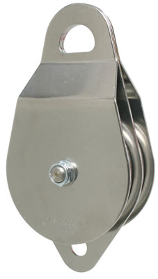 CMI RP125 Rescue Pulley
