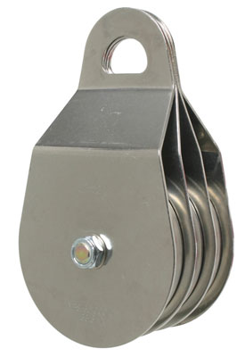 CMI RP135 Rescue Pulley