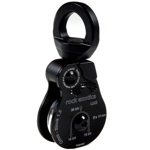 Rock Exotica P51-B Pulley