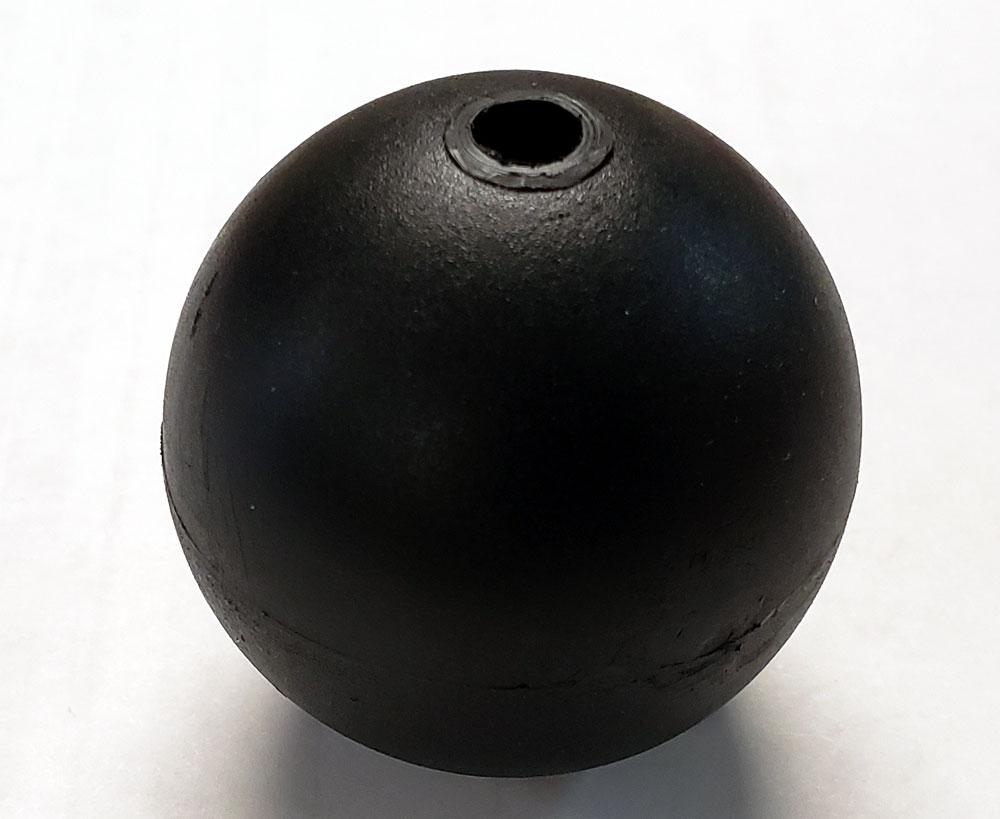 1-3/4 Delrin Balls