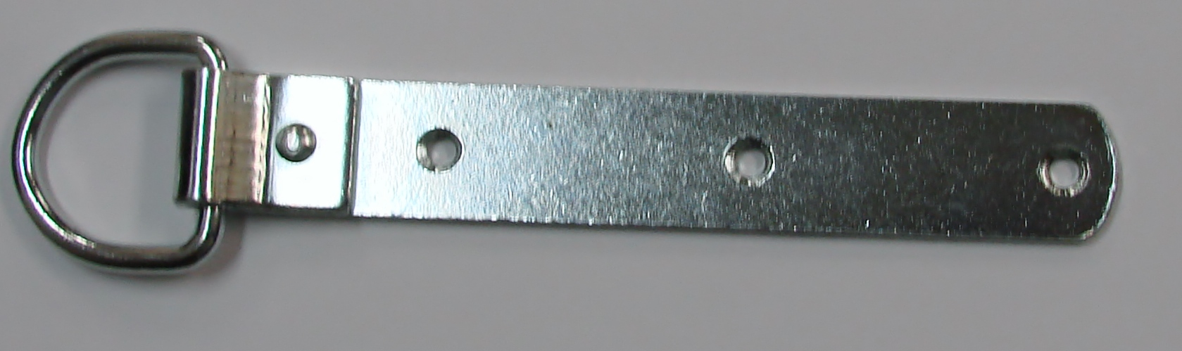 Top Hanger with D-Ring