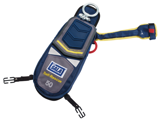 DBI Sala Detachable Self-Rescue System