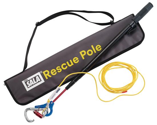 DBI Sala Rescue Pole