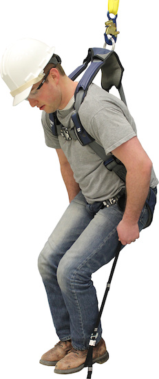 DBI Sala Suspension Trauma Safety Straps