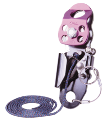 CMI Micro (Single) Hauler Pulley