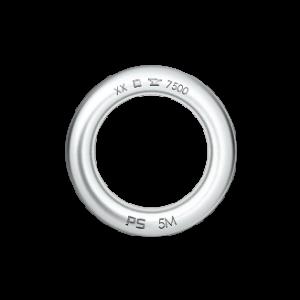 3/8 X 1-1/2 STEEL O-RING