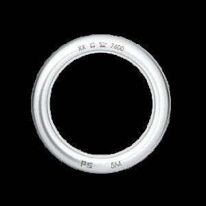 3/8 X 2-5/16 STEEL O-RING