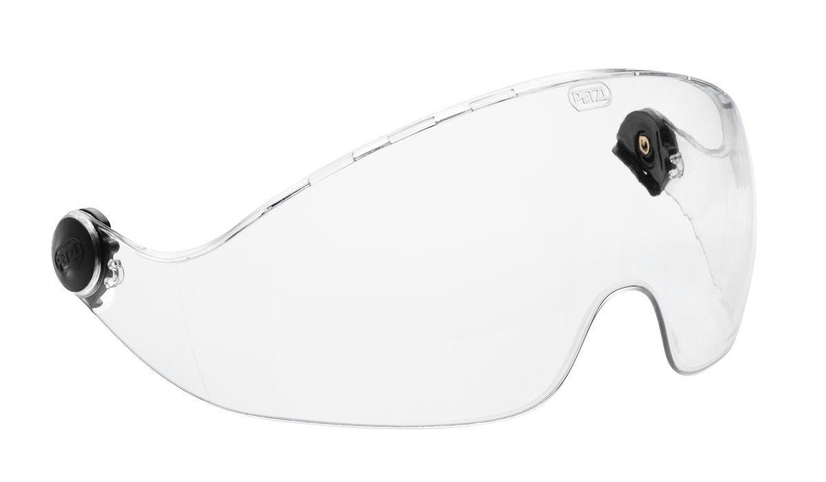 Petzl Vizir Eye Shield for Vertex & Alveo Helmet