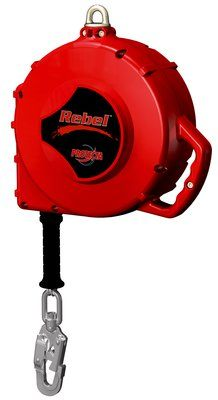 Protecta Self-Retracting Thermoplastic Housing Cable Lifeline