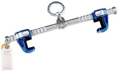 DBI Sala Sliding Beam Anchor