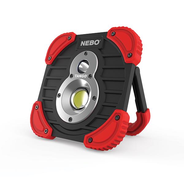 Tango Nebo 3 Light Modes