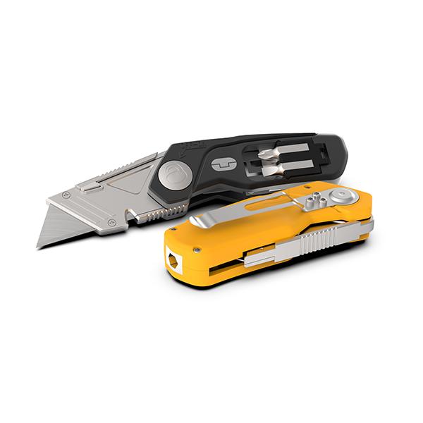 Nebo Knife Plus