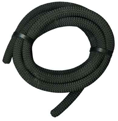 1/2 BLACK KM-III STATIC ROPE