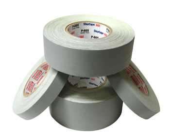 2 X 60 YARDS GREY PERMACEL-665.TAPE (24/CASE)