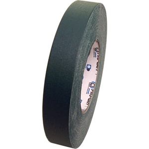 PRO-GAFF 1 X 60 YARDS.GREEN GAFFERS TAPE (48/CS)