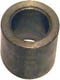 "MRO BLOCK SPACER, I.D. 1/4"", O.D. 1/2"", LENGTH 1/2"""
