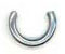 6 & 8 MM Galvanized Medium Bungee Hog Ring