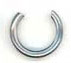 10mm/12mm Galvanized Large Bungee Hog Ring