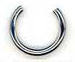 6MM & 8MM Stainless Steel Medium Bungee Hog Ring