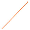 "11-1/2"" FLOURESCENT ORANGE CABLE TIE, 50LB. TEST, 100 PACK"
