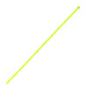 "11-1/2"" FLOURESCENT YELLOW CABLE TIE, 50LB.TEST, 100 PACK"