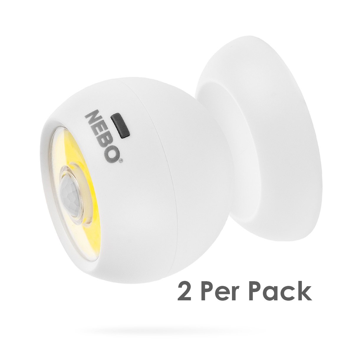 Nebo eye smart motion detection light