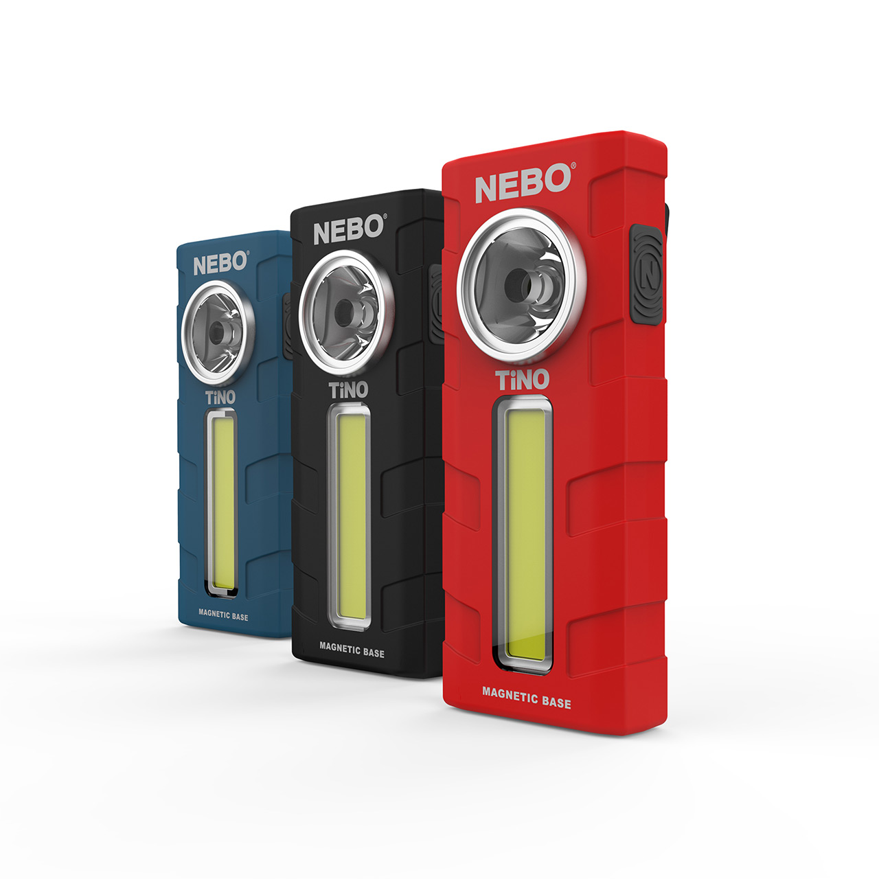 Nebo Tino Two-In-One Light