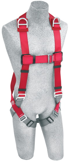 Protecta Vest-Style Retrieval Harness-Med/Large