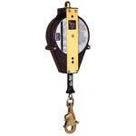 DBI Sala Ultra-Lok Self Retracting Lifeline, 20ft