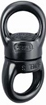 PETZL SMALL BLACK SWIVEL, P58S,