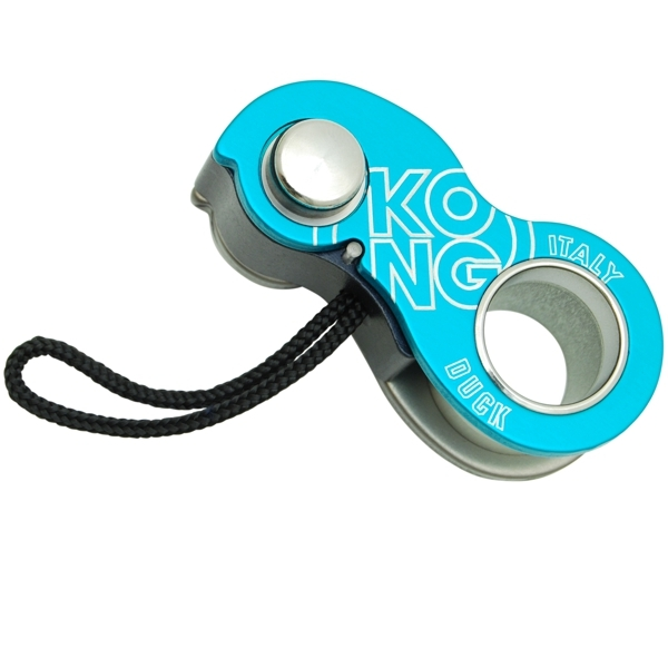 Kong duck - Multiuse rope clamp