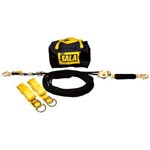 DBI/SALA Sayfline Synthetic Rope System, 50FT
