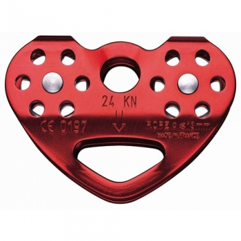 Petzl, Tandem Double pulley, P21