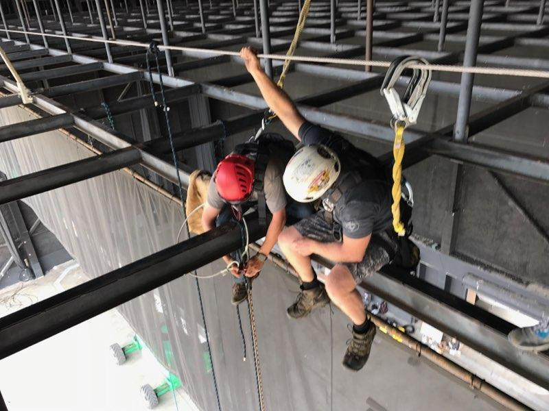 16 Hour Competent PersonFall Protection Training