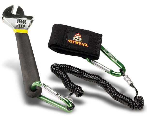 Setwear Tool Leash