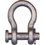 S/P Anchor Shackles