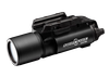 X300 LED Rail Mount Sure Flashlight (Black)